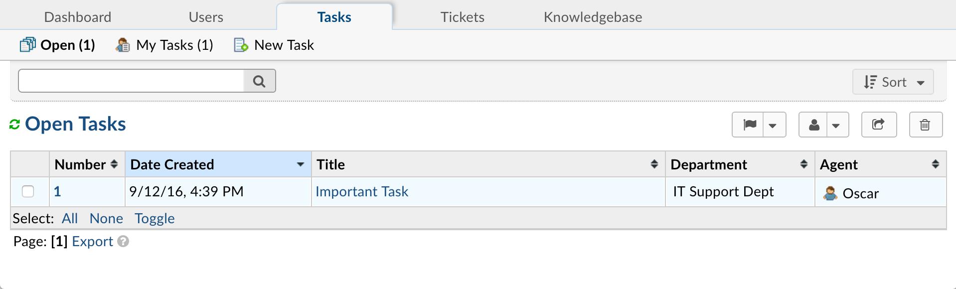 Tasks — osTicket 1 12 2 documentation